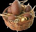 Ovos de Pásca-Origem e Fotos em Png