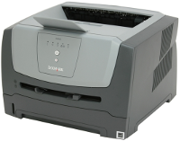 Lexmark E250d Driver Download
