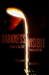 Darkness Visible Cover