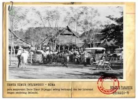 Sejarah Pulau Sumbawa | Lombok Sumbawa Secret
