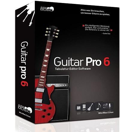 Guitar Pro 6.0.7.9063