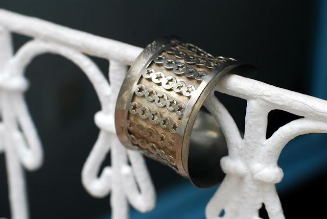 браслет из марокко