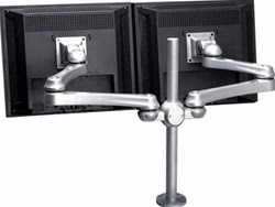Mount for Mulitple Computer Screens