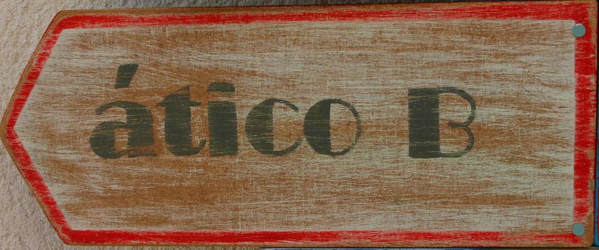Noviembre 2012 - Atico las tablas ...
