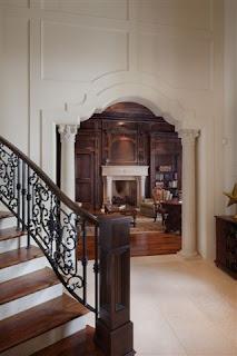 Architectural Interior Design