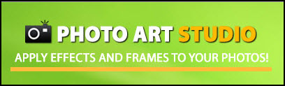 Photo Art Studio v3.21 - Decore sus Fotos con Alucinantes Efectos