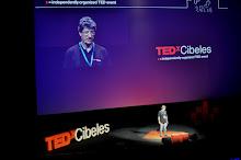 TedxCibeles 2012