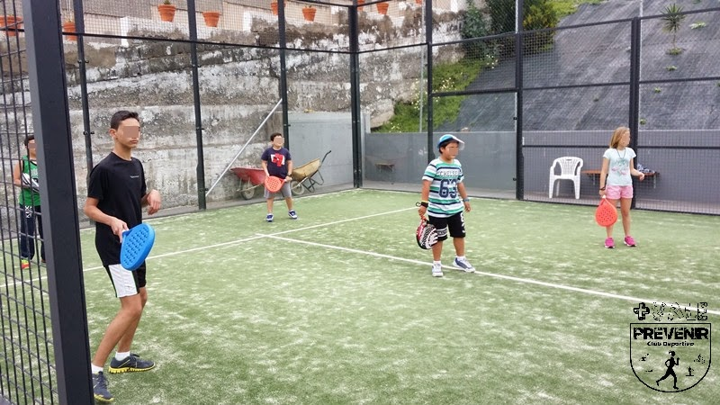 padel club drago