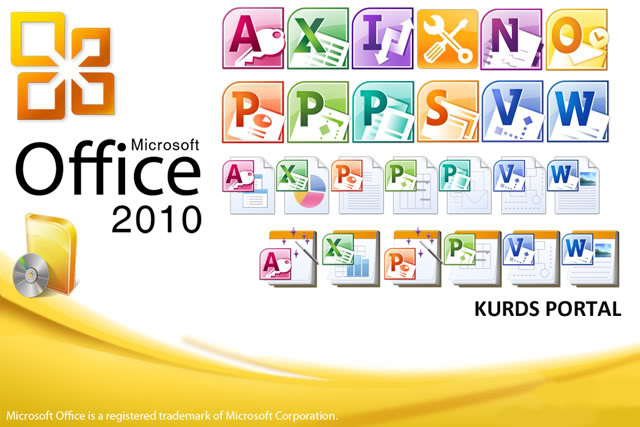 Download Microsoft Office 2010 Full