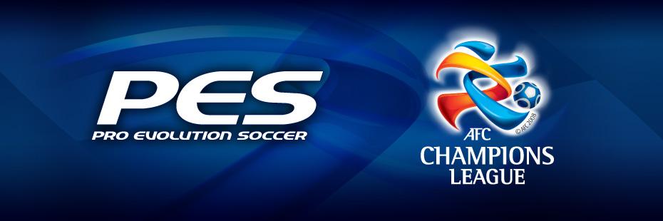 2014 AFC Champions League Logo