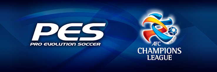 Konami Announce AFC Champions League License For PES 2014