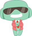 Green Migme 2