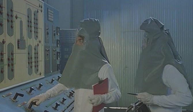 Detectado nuevo caso de Ébola en Madrid...y esto ya mosquea. Creeping+Flesh+1