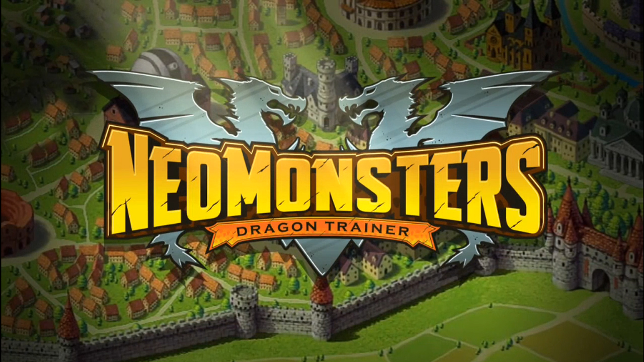 Neo Monsters Gameplay IOS / Android