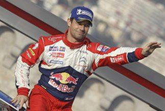 Por sexta vez, Loeb conquista el Rally de Montecarlo
