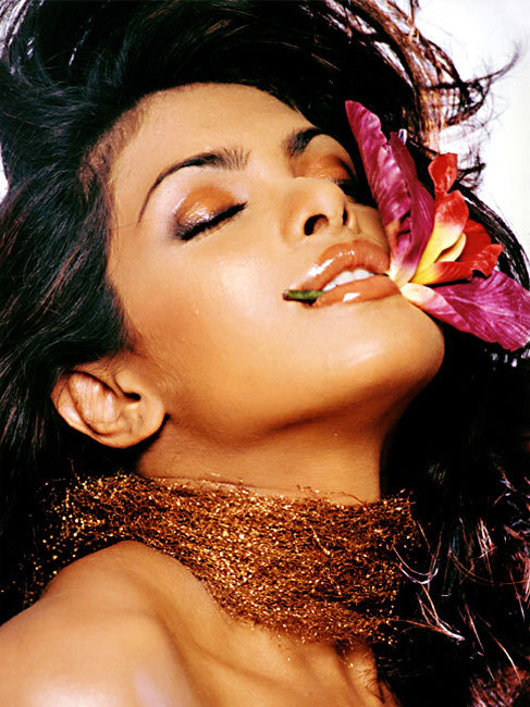 Priyanka Chopra is doing good