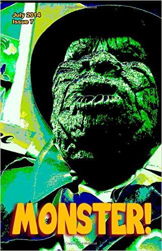 BUY MONSTER! at Amazon