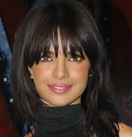 Hair Makeovers on Priyanka Chopra   The Hair Makeovers   Wallpaper Hungama
