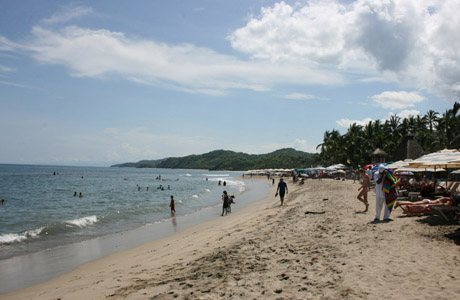 Sayulita, Riviera Nayarit, Nayarit, Bahía de Banderas