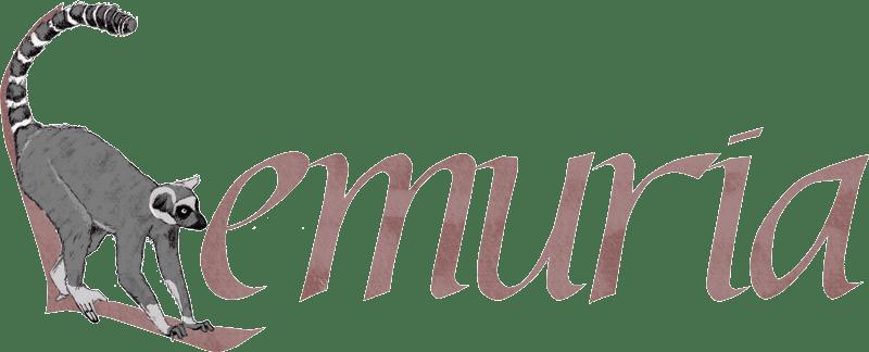LEMURIA. LA REVISTA