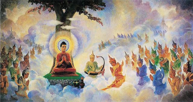 teachings of buddhism The basic teachings of buddhism rissho kosei-kai 2013 published by rkina (rissho kosei-kai international of north america) interpretations based on the teachings of.