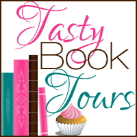 I'm a Tasty Book Tours Host!
