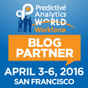 Predictive Analytics World San Francisco