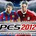تحميل العاب - تحميل لعبة كرة القدم - بيس 2012 -  download pro evolution soccer 2012