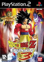 DOWNLOAD DRAGON BALL Z - BUDOKAI 3