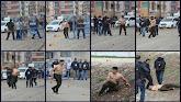 Zonguldak'ta İnsan Hakları