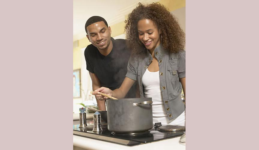 Hilarious: Signs To Know That Your New Girlfriend Does Not Know How To Cook