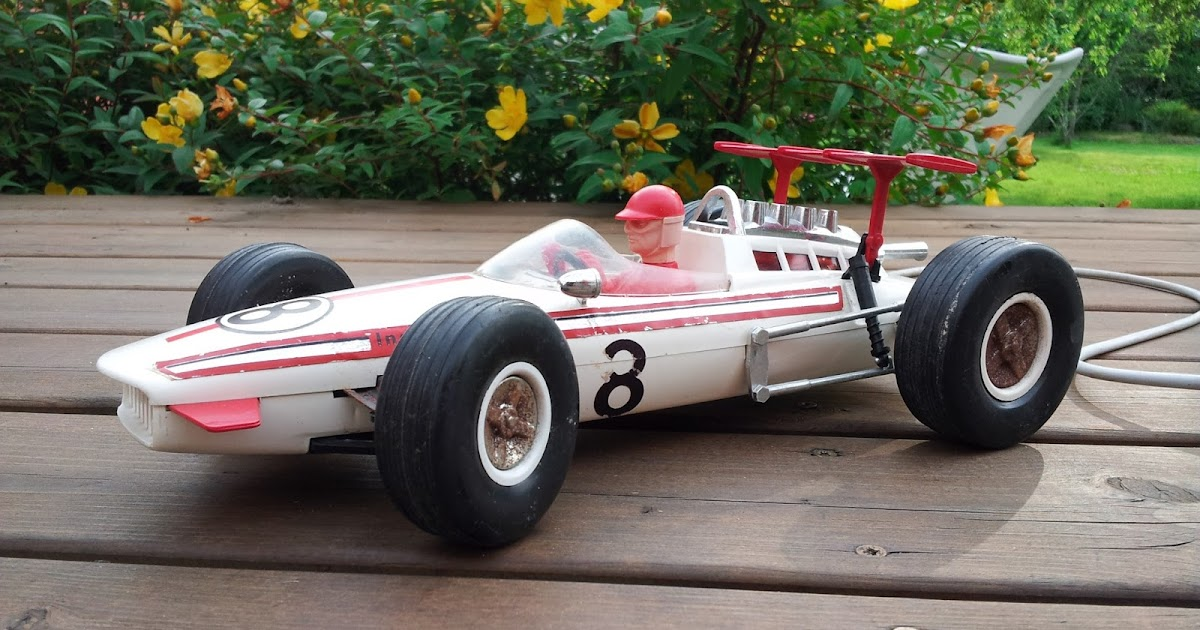 Goodgoodies formule 1 joustra for Garage formule m