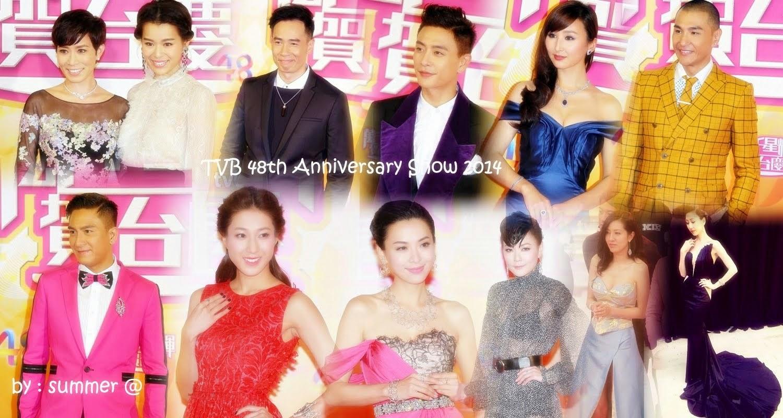 My TVB Artist