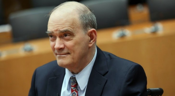 Highest Ranking NSA Whistle-Blower Of All Time Addresses The UFO Question – See What He Had To Say Binney-728x400