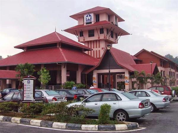 Hotel Murah di Melaka, Bintang 3 tarif Rp 200 - 500rb