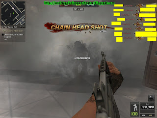 Release Cheat SUper Dewa, Auto Headsotshot