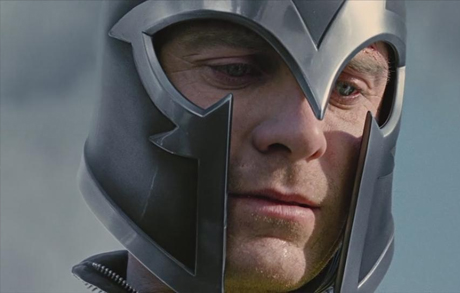 Magneto - Michael Fassbender