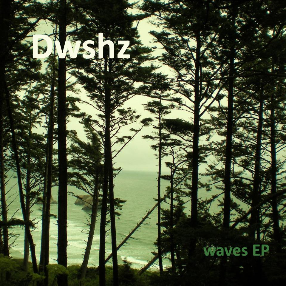 Dwshz - waves EP