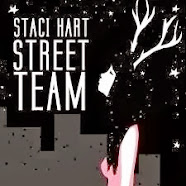 Staci Hart Street Team