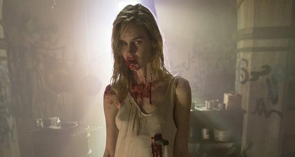 Paciente Cero Fear The Walking Dead