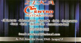 ZECA CENTRO AUTOMOTIVO