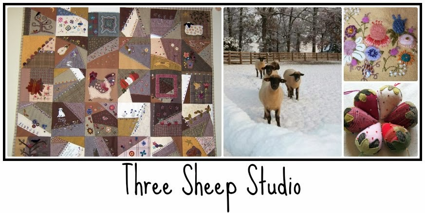 ThreeSheepStudio