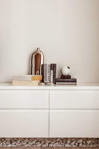 White Loft by Konastantyn Kaschuck