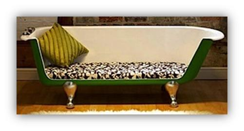 Home improvement ideas furniture recycling 2012 for Recycling furniture decorating ideas
