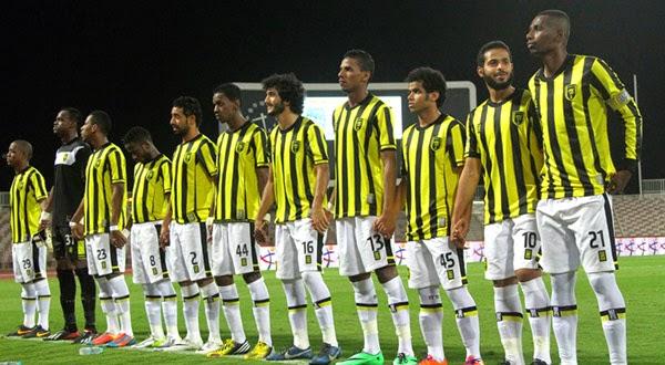مشاهدة مباراة الاتحاد والعين اليوم بث مباشر