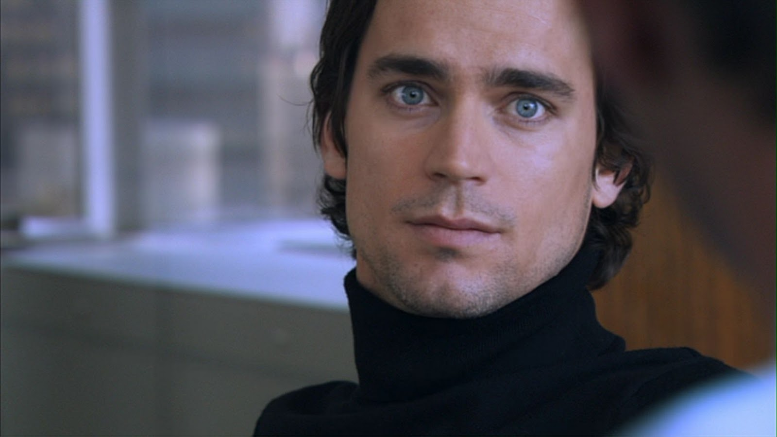 Neal Caffrey Casual