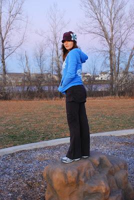 soy+coy+pants - The Joy of Soy Coy Skirt-Pants