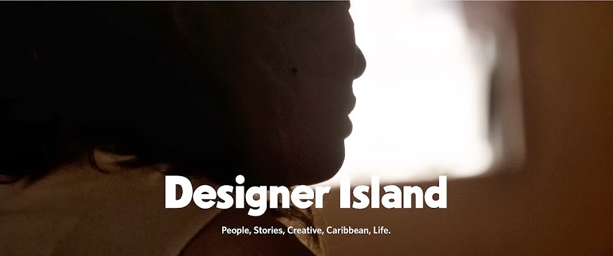 Designer Island