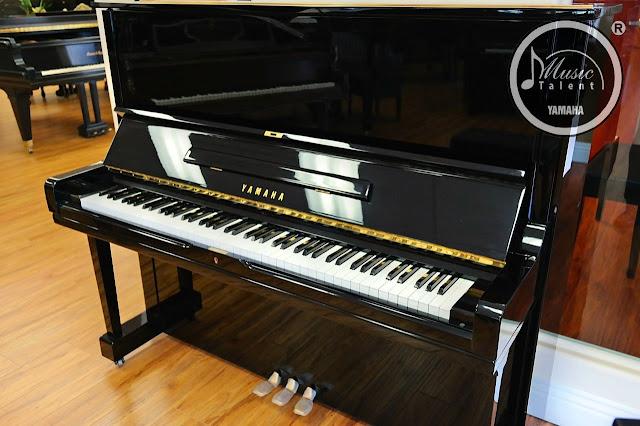 piano yamaha U3A
