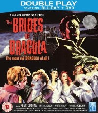 THE BRIDES OF DRACULA (Terence Fisher, 1960)